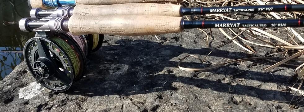guide de pêche-pyrenees-peche-marryat-materiel